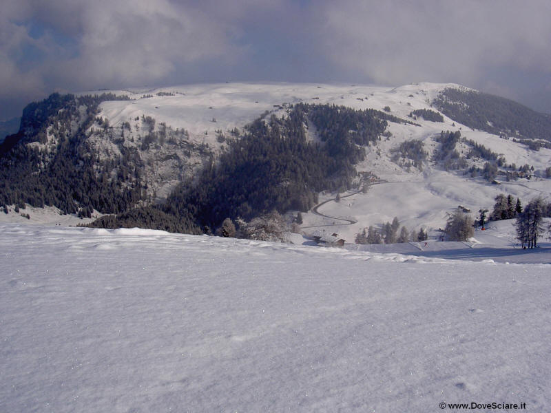 Fotogallery Alpe di Siusi