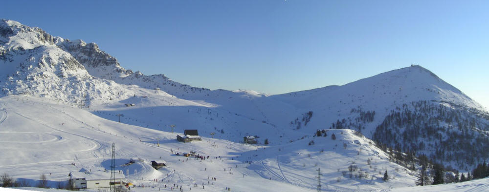piani di bobbio valtorta dove sciare