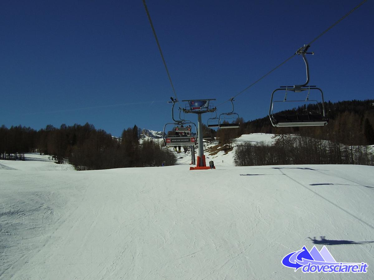 Fotogallery Cortina d'Ampezzo