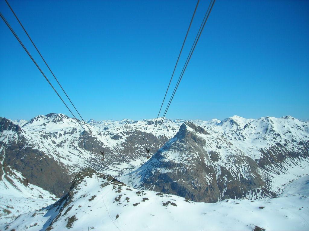 Fotogallery Diavolezza - Bernina