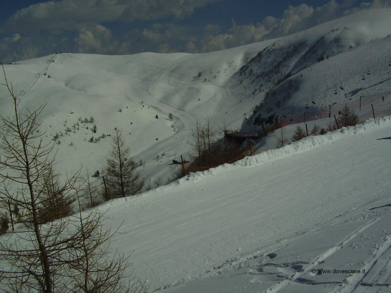 Fotogallery Montecampione