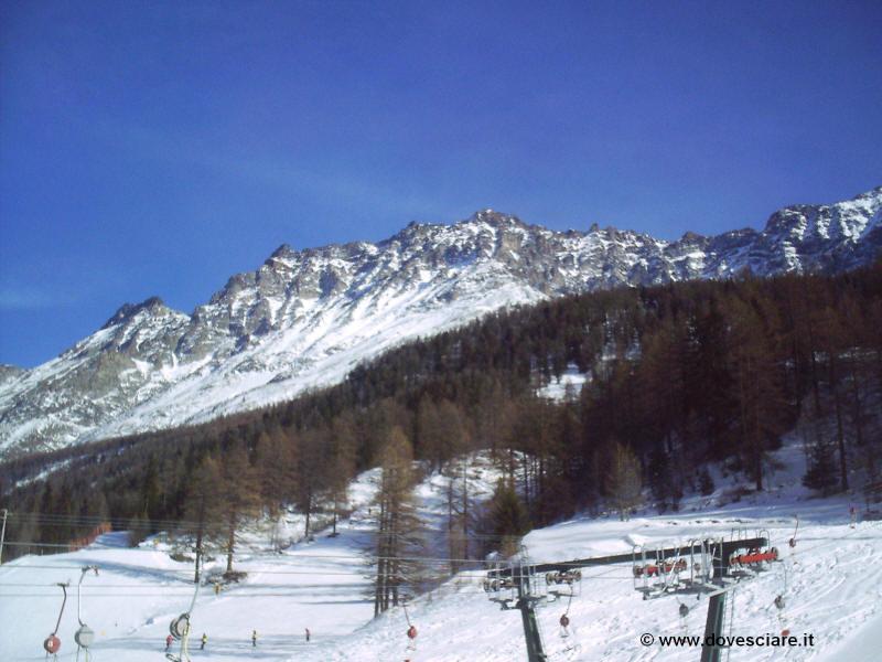 Fotogallery Val di Rhemes