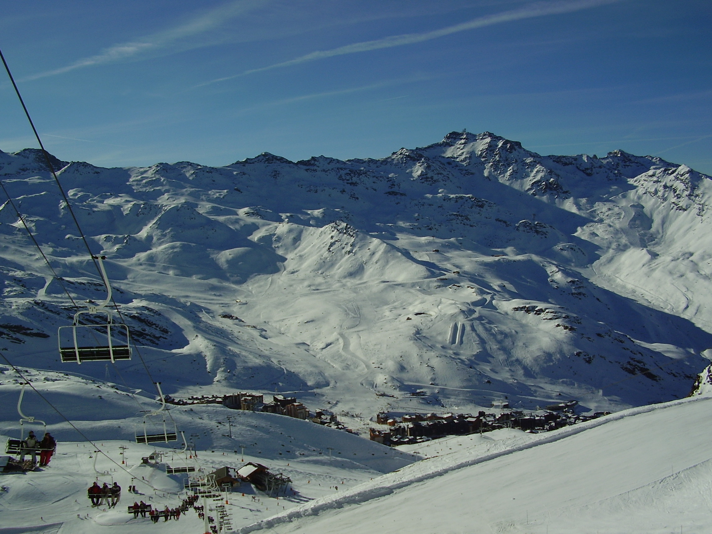 Fotogallery Val Thorens