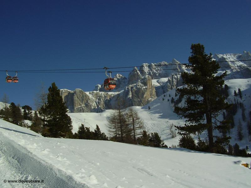 Fotogallery Selva di Val Gardena