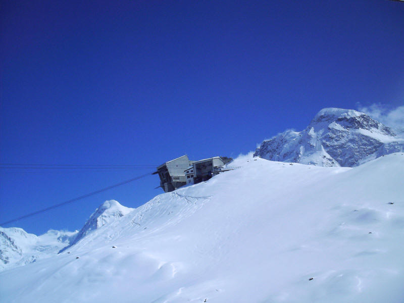 Fotogallery Zermatt