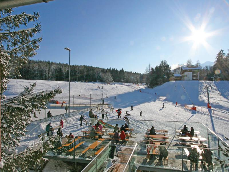 Fotogallery Innsbruck - Olympia Skiworld Innsbruck