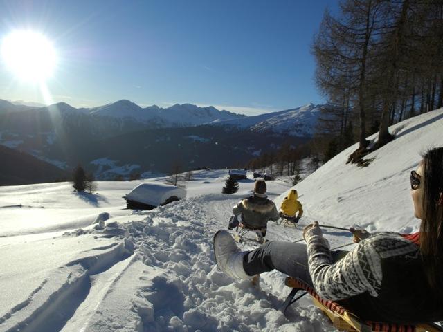 Fotogallery San Martino - Val Sarentino