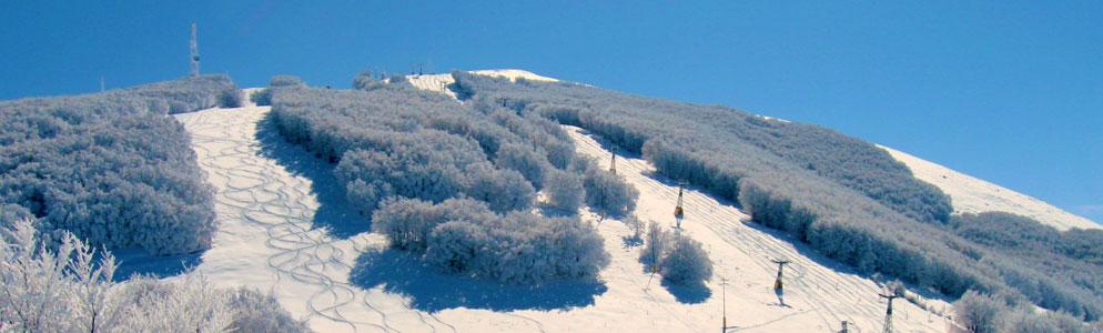 Fotogallery San Giacomo - Monte Piselli