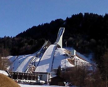 Fotogallery Garmisch Partenkirchen