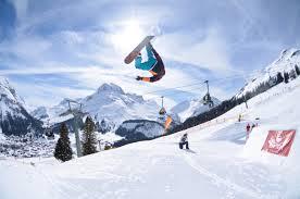 Fotogallery Lech in Arlberg