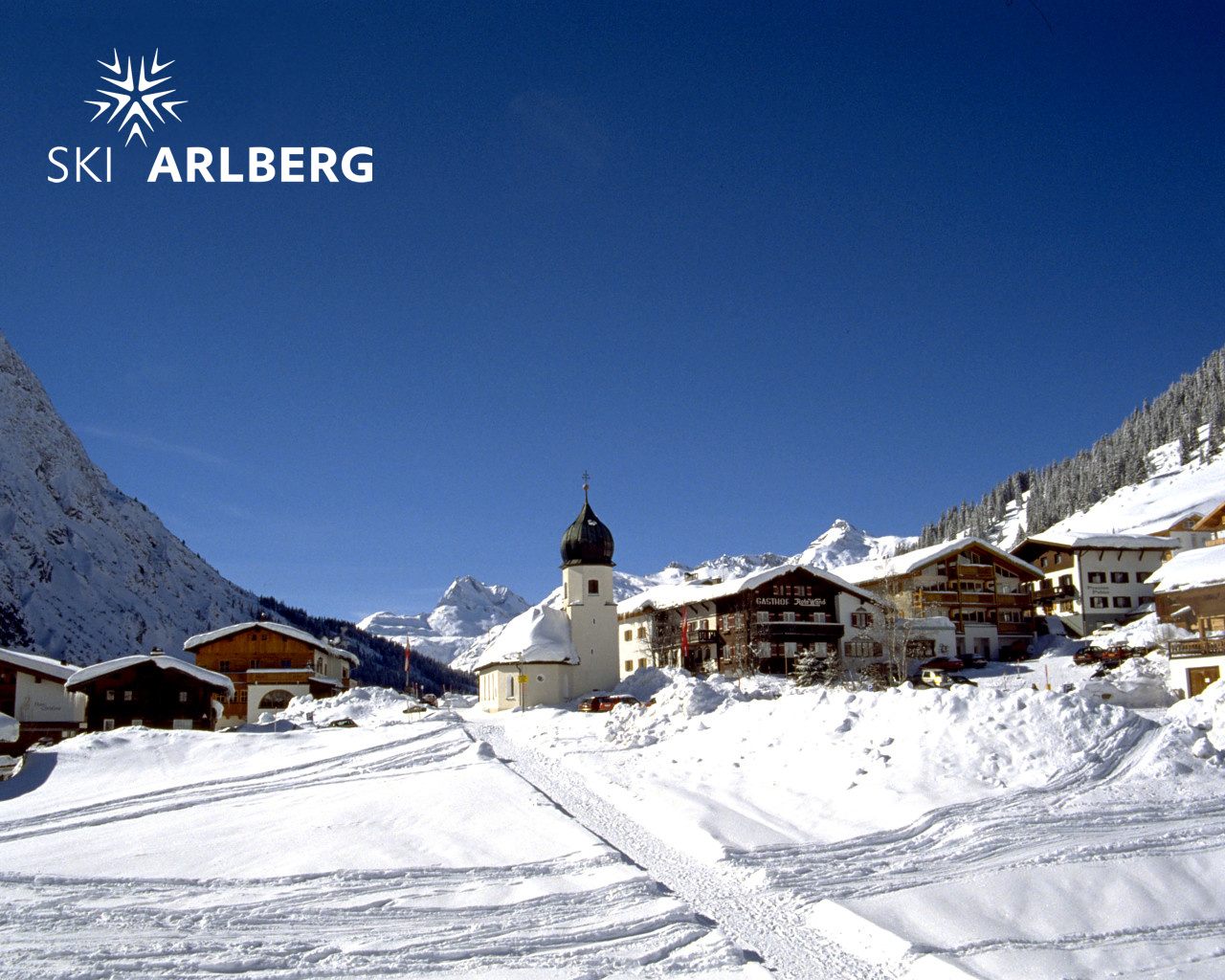 Fotogallery Arlberg