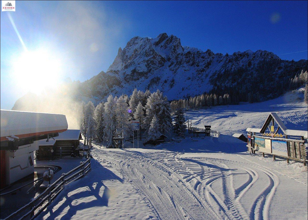 Fotogallery Tre Cime Dolomiti