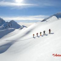 Fotogallery St. Anton in Arlberg