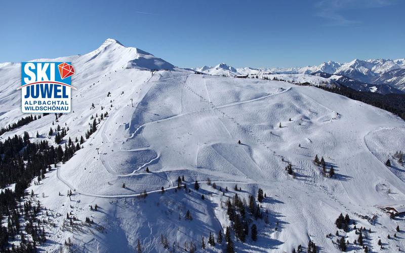 Fotogallery Ski Juwel Alpbachtal Wildschonau
