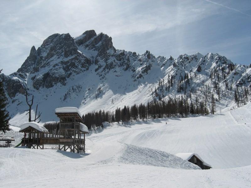Fotogallery Monte Elmo - Sesto Pusteria