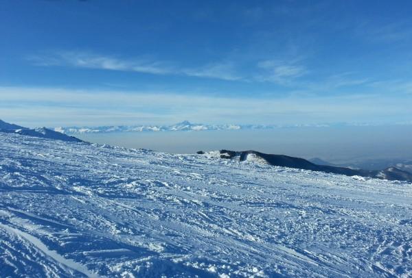 Fotogallery Mondole Ski