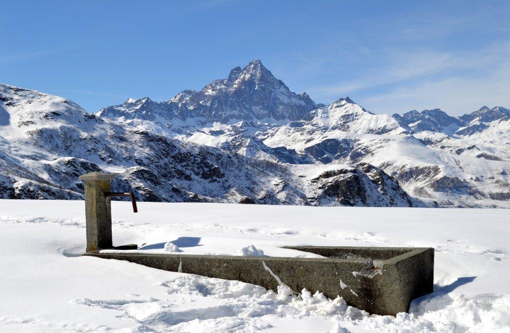 PIAN MUNE' - 150 mila euro per rinnovare lo skilift Fontanone