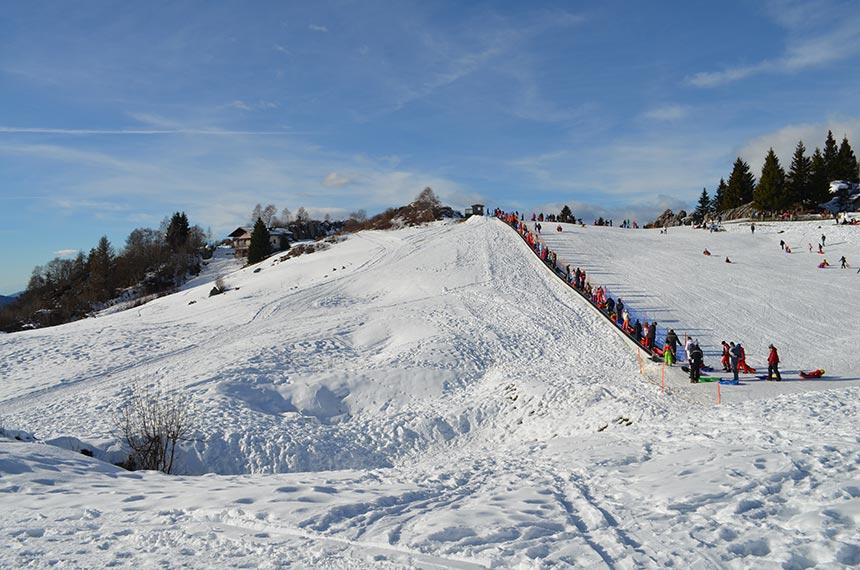 Piani di artavaggio dove sciare for Piani unici aperti