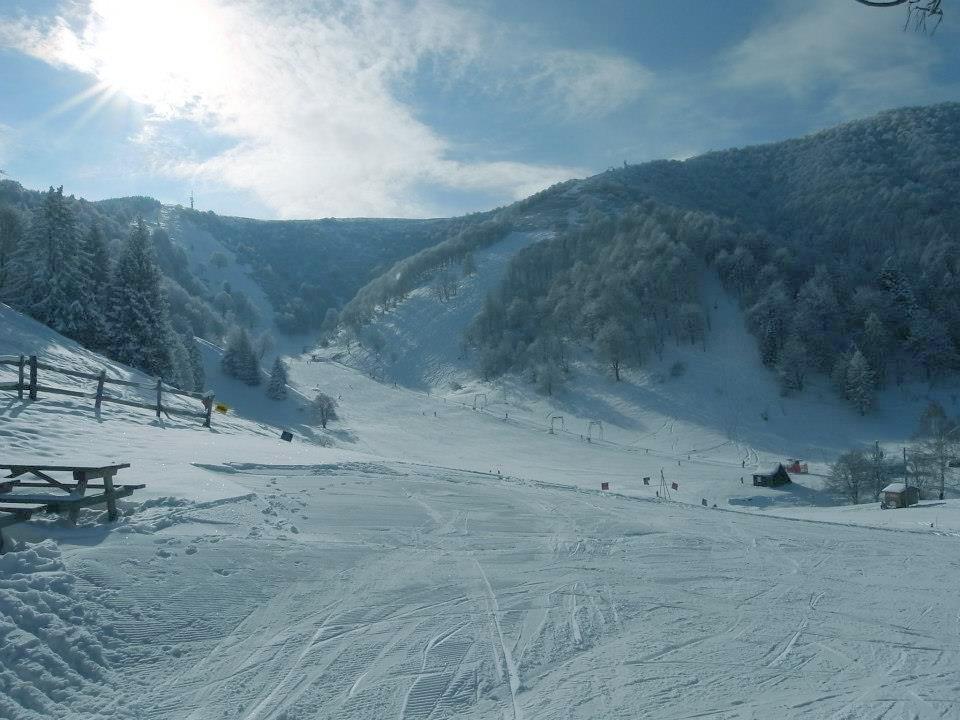 Fotogallery Monte San Primo