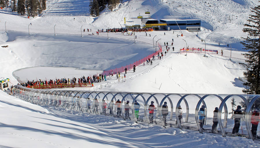 Fotogallery Schladming