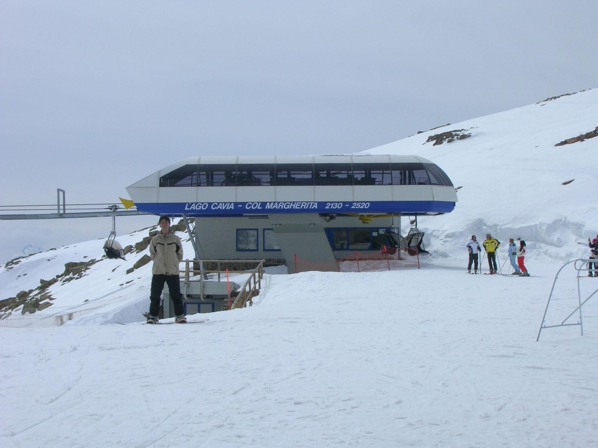 Fotogallery Falcade - Ski Area San Pellegrino