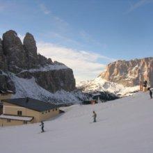 DOLOMITI SUPERSKI – Neve fino a 90 cm, la stagione parte il 27 novembre