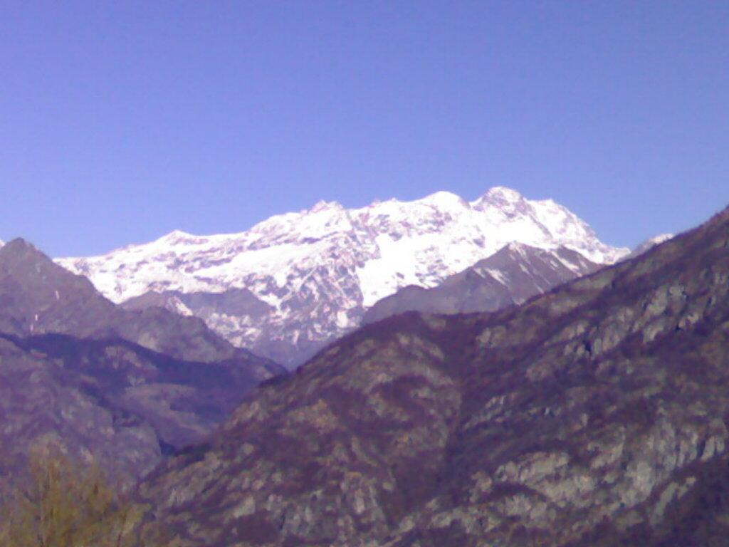 Fotogallery Alpe di Mera