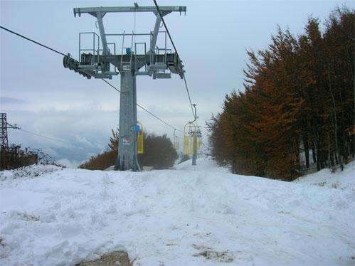 Fotogallery Monte Catria