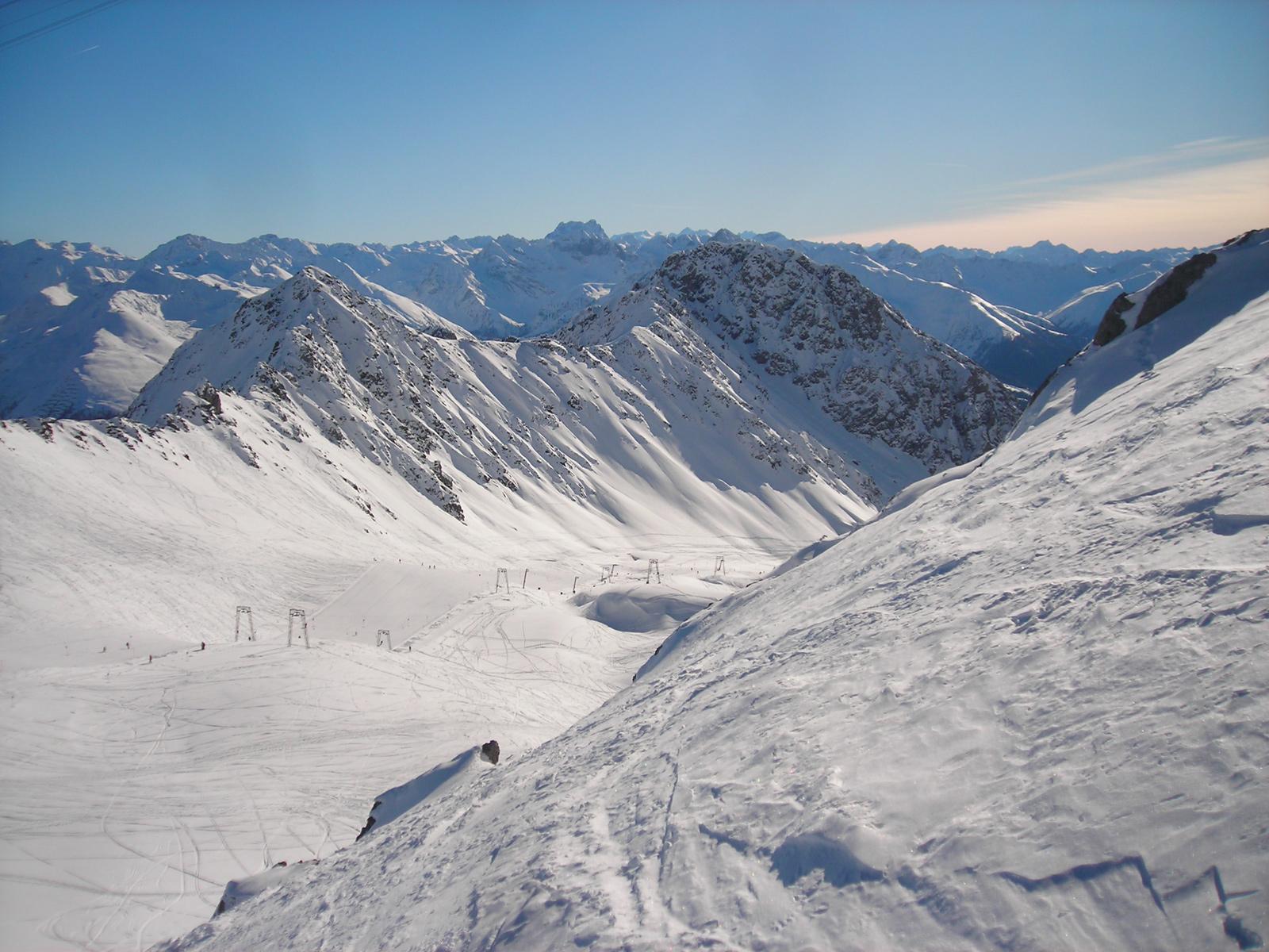 Fotogallery Davos