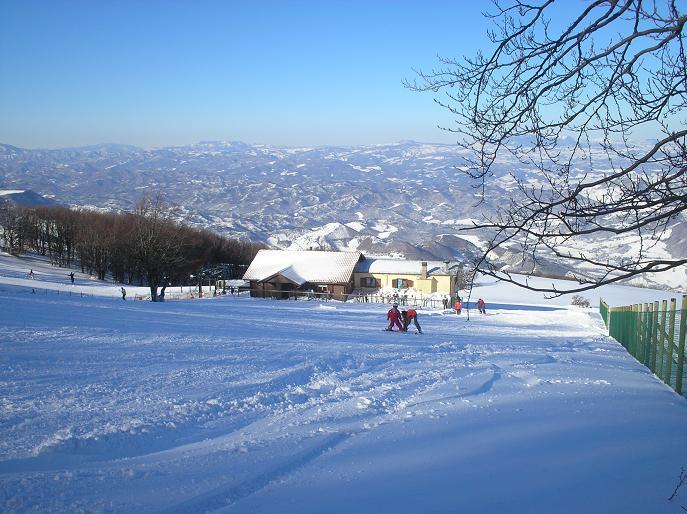 Fotogallery Monte Nerone