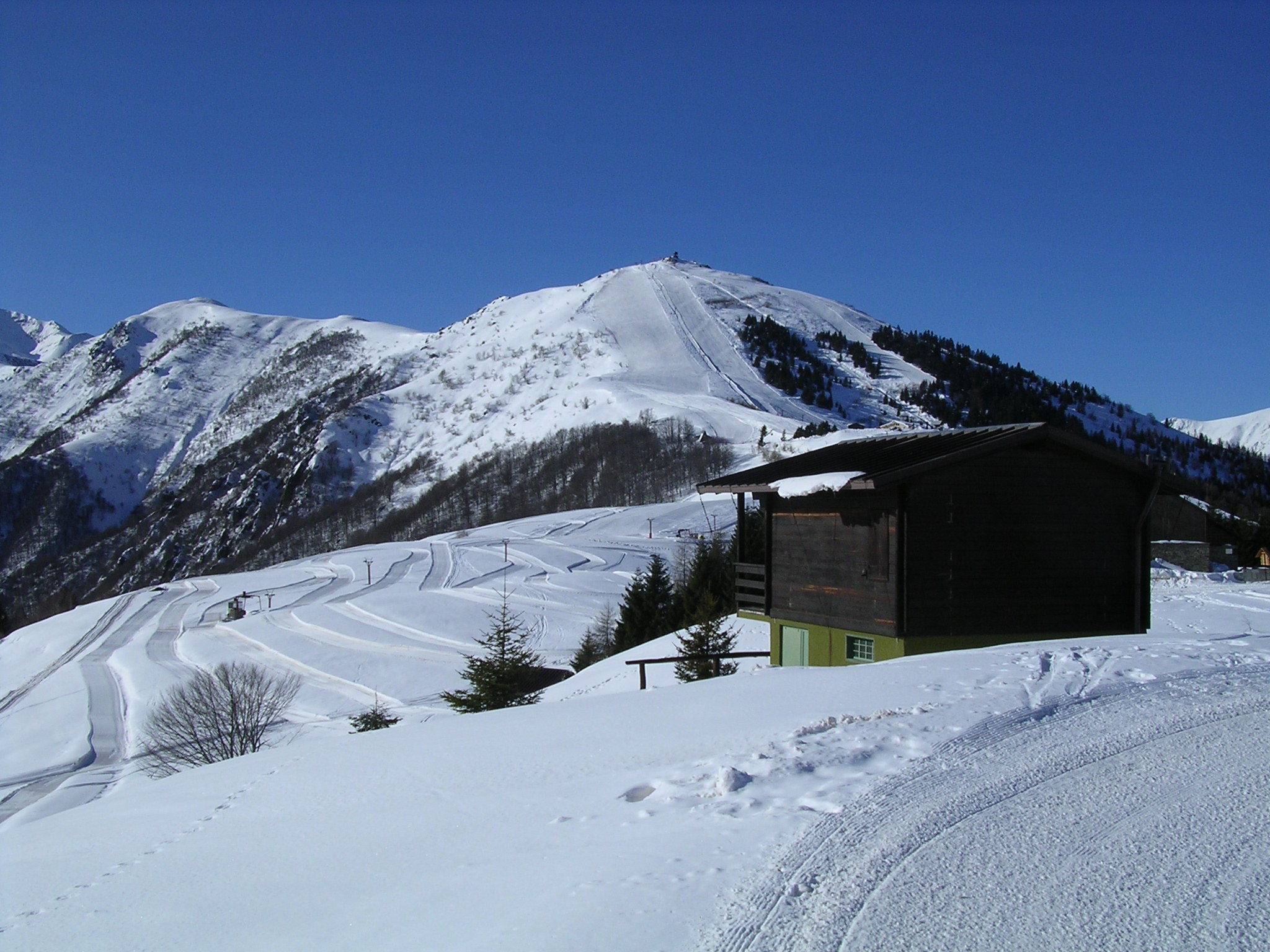 Fotogallery Lurisia Monte Pigna