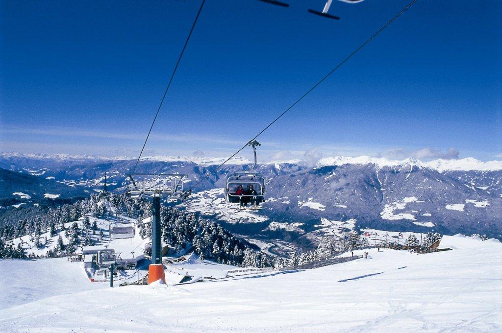 VALLE ISARCO - Gli appuntamenti a base di sci ed enogastronomia