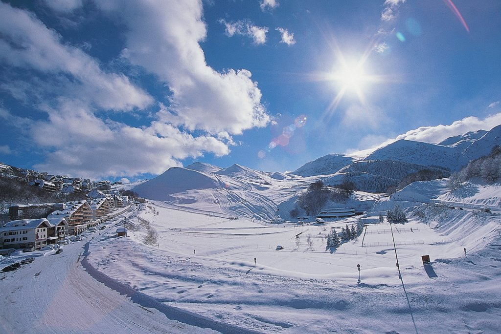 MONDOLE SKI - 60 cm di neve fresca