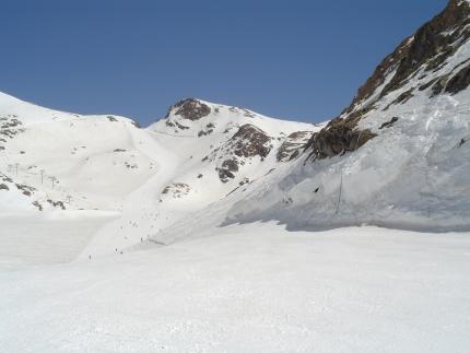 Fotogallery Alpe d'Huez