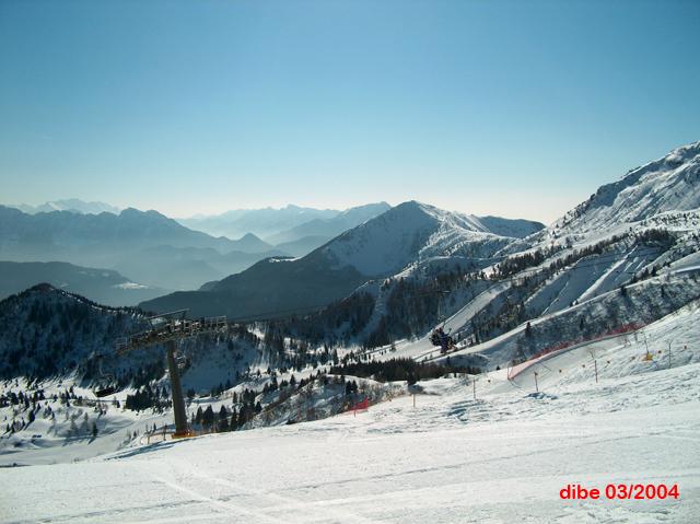 Fotogallery Ravascletto - Monte Zoncolan